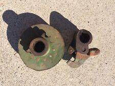 John Deere 14T square baler knotter part BP1643E BP1608E BP1602E
