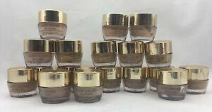 Job lot  Estee Lauder Re-Nutriv Ultra Radiance Makeup Foundation -Various shades