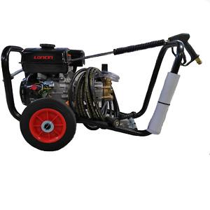 6.5HP Loncin Petrol Industrial Pressure Power Washer Jet Wash 2000PSI 13 LPM