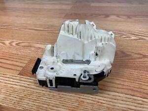 11-14 VW Volkswagen Routan Front Right Passenger Door Lock Actuator Latch OEM