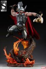 Sideshow Marvel Thor Breaker of Brimstone Premium Format - Exclusive Edition
