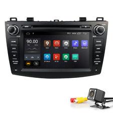 For Mazda 3 2010 2011 2012 2013 Android 9.0 Car DVD Player GPS Navi Stereo Radio