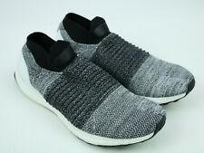 a293ce7e7 Mens Shoes BB6141 Men s Adidas Ultraboost Ultra Boost Laceless US 10.5 Gray
