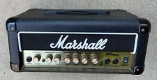 Marshall MG15MSII 15 Watt Guitar Mini Stack Head
