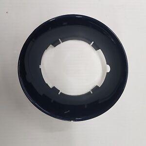 BMW MINI R50/R53 Cooper/S Fuel Filler Cap Surround In Space Blue - 51177158196