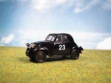 **FIAT 500 Mille Miglia 1/43 #9#.**