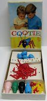 1966 VINTAGE COOTIE GAME FOR PARTS / SCHAPER BRAND