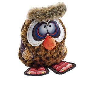 Hunter Dog Toy Gurupi Owl 22cm
