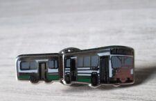 PIN'S BADGE COLLECTION BUS RATP LIGNE 91 BASTILLE