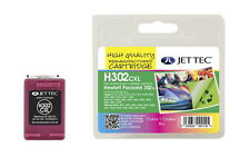 Jet Tec HP302C XL inkjet cartridge high quality replacement for Hewlett Packard