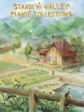Stardew Valley Piano Collections (Physical Sheet Music Book)