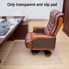 Carpet Floor Office Home Computer Work Chair Mats Vinyl PVC