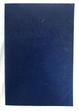 Alcoholics Anonymous 2011 Alcoholic Anonymous World Services Blue Papecover