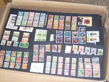 30 Steckkarten Nachlassauflösung eines großen Kartons