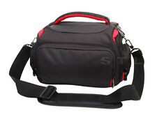 Camera Shoulder Carry Case Bag For Medium Format Bronica ETRC ETRSi GS1 RF645