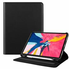 "FINTIE Case with Built-in Pencil Holder for iPad Pro 11"" 2018 [Support 2nd Gen"