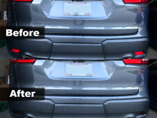 Chevy S-10 Black 20/% GMC Sonoma Extended Cab 94-04 PreCut Window Tint