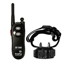 PetPal RT500 Remote Dog Trainer