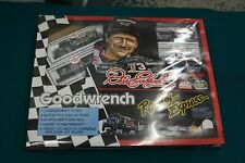 Dale Earnhardt Goodwrench Racing Express HO Scale Electric Train Set - Brand New