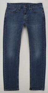 Levis 511 Slim Fit Jeans W33 L32 Orig.Levi's 511 33/32 Blau ToP Herren