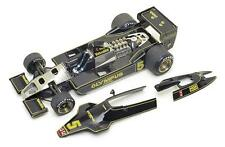 Tameo 1:43 SUPER-KIT WCT 78 Lotus 79 F.1 Ford W.C. 1978 Andretti/Peterson  NEW