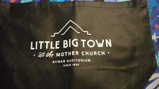 Little Big Town Promo Ryman Tote  Carry Bag