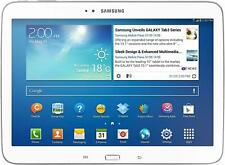 Samsung Galaxy Tab 3 GT-P5200 16GB, Wi-Fi + 3G (Unlocked), 10.1in - white