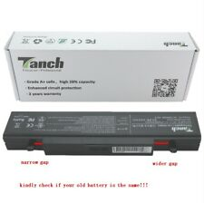 Tanch Laptop Battery For Samsung NP-S3511,NP3530EC, NP355V5C, RC520,6CELL