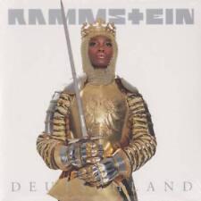 """Rammstein Deutschland Limitierte 7"""" Vinyl Single, 2019 (7761888)"""