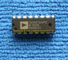 1pcs SSM2164PZ SSM2164P SSM2164 Low Cost Quad Voltage Controlled Amplifier DIP16