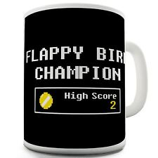Flappy Bird Champ Gaming Coffee Mug