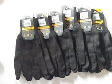 6 pr Wells Lamont #508L Large 9OZ BRN Jersey Glove No 508L Wells Lamont Corp A11