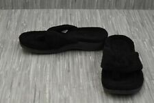 **Vionic Indulge Gracie 5241 Slipper - Women's Size 7, Black