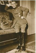 WW I German   Photo  **   H . Göring WWI... **