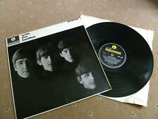 With The Beatles EJ Day cover 2nd Press UK LP 1N/1N PMC 1206