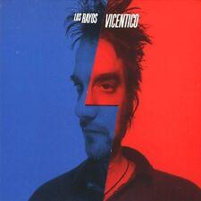 Vicentico - Los Rayos [New CD]