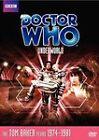 Doctor Who - Underworld, The Tom Baker Years  1974-1981 (DVD, 2010)
