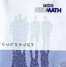 NEW MATH Curious FIXX '95 CD  Rupert Greenall Jacked Up