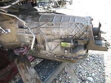 2000 2001 2002 JAGUAR XJ8 XJ8L VANDEN PLAS AUTOMATIC TRANSMISSION V8 4.0L