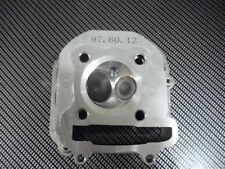 SCOOTER 150CC GY6 RACING HIGH PERFORMANCE 63MM CYLINDER HEAD BIG BORE BIG PORT