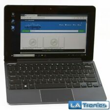 "Dell Venue 11 Pro 7130 10.3"" Tablet i3-4020Y 4GB 128GB Win 10+Keyboard Dock K12A"