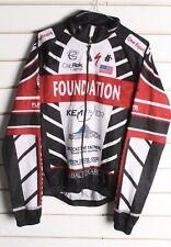 Hincapie Long Sleeve Cycling Jacket Size Small Used