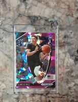 2020-2021 Prizm Draft Pink Cracked Ice Lamelo Ball 🔥📈🏀 Rookie # 3 RC