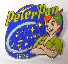 1999 Disney Countdown to the Millennium Pin #74-Peter Pan