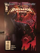 Batman And Robin Vol.2 Issues 0-20 Plus Annual New 52 2011
