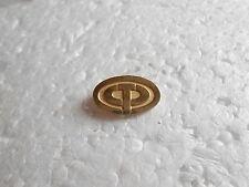 Vintage CTC Clay Target Championship Tie Tac Pin