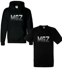 New Kids Morgz Youtuber T-Shirt Hoodie Gaming Gamer Team Morgz MGZ Tee Hoody Top