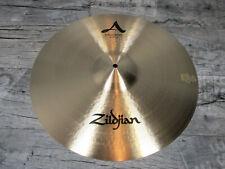"""Zildjian Avedis 20"""" Thin Crash Regular USA Cymbal Becken  *Guter Zustand*"""
