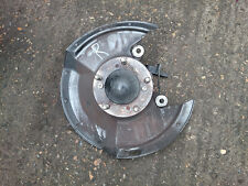 Honda Civic 2.2 CDTI (06-11) - Offside (Right) Front Wheel Hub with Bearing