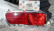 Citroen C4 Picasso MK1 Left Rear Nearside NSR Fog Lamp Light 6350AA 6350.AA New